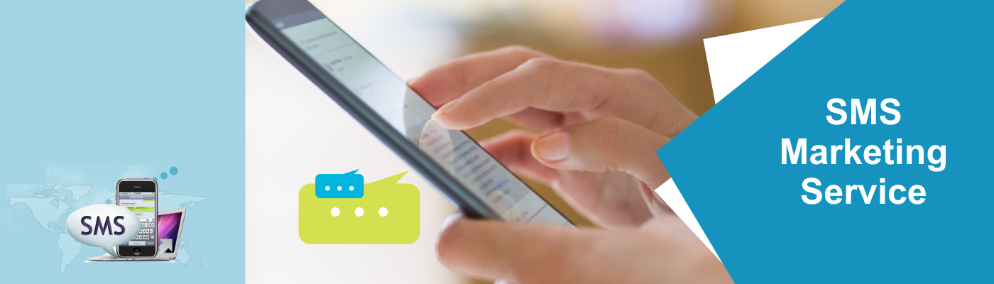 Scegli i migliori servizi SMS Marketing e Service!